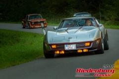 Peter Bach,  Corvette,  BJ: 1982, 5700 ccm,  StNr: 079