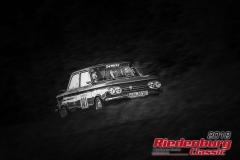 Helmut Burner, NSU 1000 L, BJ: 1965, 1000 ccm, StNr: 101