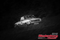 Peter Butschek, Glas 1304 TS Cabrio, BJ: 1966, 1300 ccm, StNr: 110