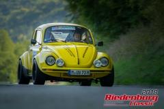 Heinz Diermeier, VW Käfer, BJ: 1973, 2000 ccm, StNr: 130