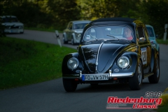 Sascha Panitz, VW Käfer, BJ: 1957, 2400 ccm, StNr: 120
