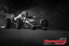 Thomas Wörner, Formel Vau Fuchs, BJ: 1965, 1300 ccm, StNr: 144