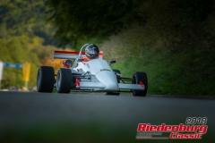 Anton Krinner, Motul Formel Super V, BJ: 1973, 1600 ccm, StNr: 145