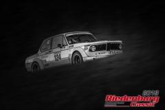 Rudolf Pronold, BMW 2002 ti, BJ: 1969, 2000 ccm, StNr: 124