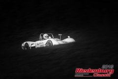 Andreas Türk, Robinson RS 1, BJ: 1978, 2000 ccm, StNr: 146