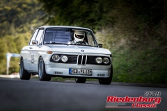 Peter Ammon, BMW 2002, BJ: 1970, 2000 ccm, StNr: 126