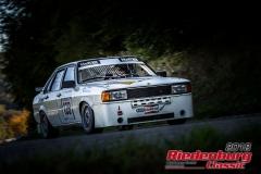 Jürgen Fahn,  Audi 80,  BJ: 1980, 1600 ccm,  StNr: 139