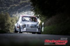 RBC 2018 - Klasse 08<br/>Sonderlauf Fiat