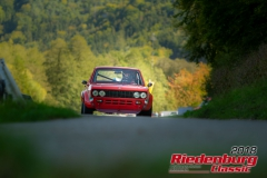 Manfred Ammon, Fiat 128, BJ: 1978, 1300 ccm, StNr: 167