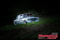 Michael Ulbricht-Kallhammer, Fiat 124 STR, BJ: 1970, 1600 ccm, StNr: 155