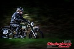 RBC 2018 - Klasse 09<br/>Motorräder bis 1950