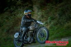 Josef Howacker, Horex SB, BJ: 1939, 350 ccm, StNr: 196