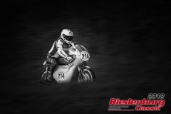 RBC 2018 - Klasse 10<br/>Motorräder bis 400 ccm