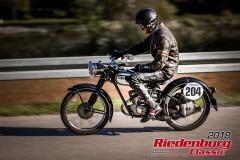 Erik Thees, DKW RT 250/2, BJ: 1954, 250 ccm, StNr: 204