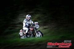 Karl Sengstbratl, Honda CB 350, BJ: 1972, 325 ccm, StNr: 223