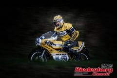 Markus Dantscher, Yamaha RD, BJ: 1973, 350 ccm, StNr: 224