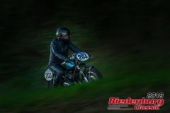 Richard Richter, Adler MB, BJ: 1954, 250 ccm, StNr: 203