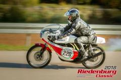 Robert Schmid, Yamaha DS 7, BJ: 1970, 250 ccm, StNr: 220