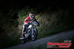 David Reisinger,  Yamaha XS 2A2,  BJ: 1978, 400 ccm,  StNr: 233