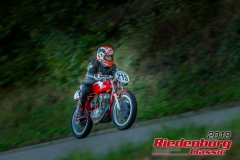 Aldo Cota,  Ducati,  BJ: 1965, 250 ccm,  StNr: 215