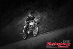 Franz Schimani,  Ducati S,  BJ: 1973, 350 ccm,  StNr: 225