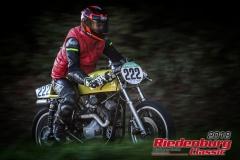 Florian Weinretter,  Moto Morini,  BJ: 1972, 350 ccm,  StNr: 222