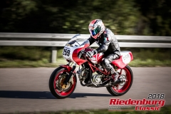 RBC 2018 - Klasse 11<br/>Motorräder über 400 ccm