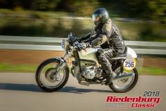 Erwin Lindl, BMW R 100 RS, BJ: 1979, 1000 ccm, StNr: 256