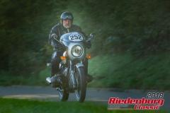 Johann Kolbinger, BMW R 90/S, BJ: 1976, 900 ccm, StNr: 252