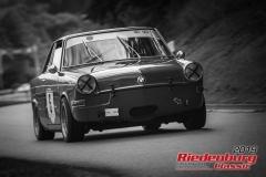 BMW 700 SportBJ:  1964, 700 ccmFlorian Engel,  WunsiedelStartnummer:  006