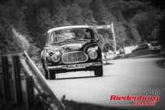 Auto Union DKW SBJ:  1963, 1000 ccmMichael Hinterleitner,  WeißenburgStartnummer:  005