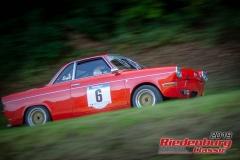 BMW 700 Sport BJ:  1964, 700 ccm Florian Engel,  Wunsiedel Startnummer:  006