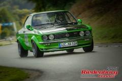 RBC 2019 - Klasse 02<br/>Sportwagen bis 2000 ccm