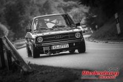 Audi 50BJ:  1977, 1600 ccmMarkus Casper,  SchnaittenbachStartnummer:  035