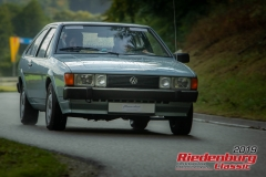 VW SciroccoBJ:  1982, 1780 ccmSylvia Eißner,  MünchenStartnummer:  041