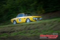 Lancia Fulvia BJ:  1972, 1600 ccm Florian Heim,  Bad Abbach Startnummer:  026