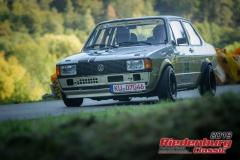 VW BJ:  19XX, 1XXX ccm Frank Goldmann,  Grafengehaig Startnummer:  039
