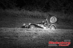 Lotus Seven BJ:  1968, 1600 ccm Stefan Sigl,  Ingolstadt Startnummer:  020