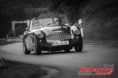 Austin Healy MK IBJ:  1959, 3000 ccmSiegbert Schmitz,  DietfurtStartnummer:  051