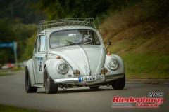 VW KäferBJ:  1967, 2300 ccmPhillipp Haid,  IngolstadtStartnummer:  056