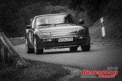 Porsche 944BJ:  1981, 2500 ccmJosef Scherübl,  IhrlersteinStartnummer:  071