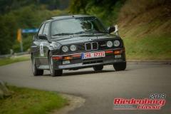 BMW M3BJ:  1984, 2300 ccmFrank Peugler,  WaldmünchenStartnummer:  075
