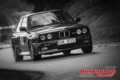 BMW M3 BJ:  1984, 2300 ccm Frank Peugler,  Waldmünchen Startnummer:  075