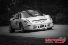 NSU Kohlmus BJ:  1970, 1200 ccm Dieter Wagner,  Heilsbronn Startnummer:  101