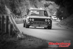 Fiat 128BJ:  1978, 1300 ccmManfred Ammon,  HappurgStartnummer:  137