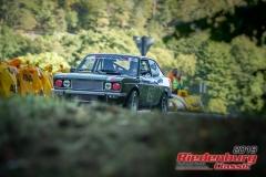 Fiat 128 Coupe BJ:  1973, 1300 ccm Mario Lang,  Bernau Startnummer:  129