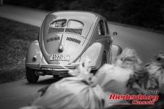 VW KäferBJ:  1957, 2400 ccmSascha Panitz,  Neunkirchen am BrandStartnummer:  140