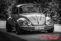VW KäferBJ:  1973, 2000 ccmHeinz Diermeier,  HaarStartnummer:  148