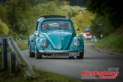 VW KäferBJ:  1958, 1970 ccmAlex Babinger,  IngolstadtStartnummer:  139
