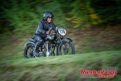 RBC 2019 - Klasse 09<br/>Motorräder bis 1950